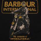 International Archive T-Shirt - Black