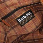 Bag - Tan Leather Travel Explorer