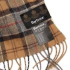 Barbour Scarf Dress Tartan Lambswool USC0001 TN121