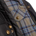 Belstaff Trialmaster Jacket - Black  21615CP -4