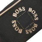BOSS Bodywear Pixel Bumbag - Black  21761CP -3