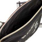 BOSS Bodywear Cross Body Bag Pixel - Black 21762CP -3
