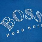 BOSS Athleisure Hoodie Soody - Blue  21803CP -2