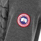 Canada Goose Hybridge Knit Jacket - Iron Grey 21288CP -4