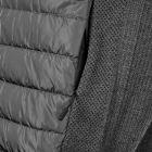 Canada Goose Hybridge Knit Jacket - Iron Grey 21288CP -5