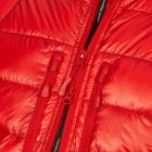 Hybridge Lite Hoody - Red