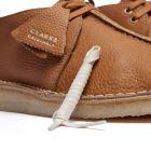 Desert Trek Shoes - Light Tan