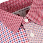 Check Shirt - Red Check