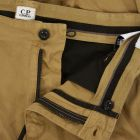 Shorts Cargo – Khaki