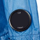 CP Company Hooded Jacket – Blue 21148CP -4