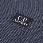 CP Company Polo Shirt Logo – Navy 21150CP -3
