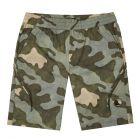CP Company Bermuda Shorts Pro-Tek | MBE269A 005744A V01 Camo