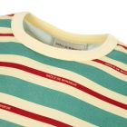 Vintage Stripe T-Shirt - Green