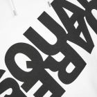 DSquared Hoodie Logo – White 21202CP -4