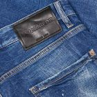 DSquared Skinny Jeans – Blue 21350CP -6