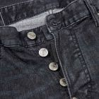 Jeans 5 Pocket - Black