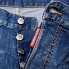 Jeans - Light Wash blue