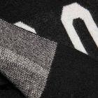 Icon Scarf - Black