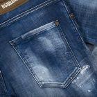 Jeans Skater - Washed Blue