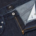 ED-55 CS Jeans - Red Listed Selvage