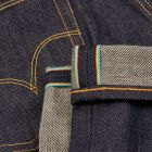 ED 55 63 Rainbow Selvage Denim Jeans - Unwashed