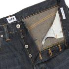 ED 45 Loose Tapered Jeans - Granite Denim