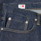 Jeans Slim Tapered - Kaihara Indigo