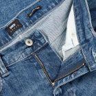 ED 80 Yuuki Jeans - Blue Wash