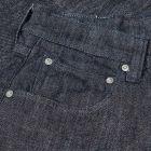Jeans Yuuki Regular Tappered