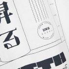 Edwin T-Shirt Zenith - White 21716CP -5