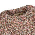 Knitted Jumper – Autumnal Mix