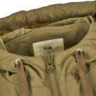 Jacket - Featherweight Olive