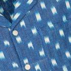 Shirt - Short Sleeve Blue