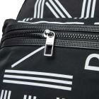 Kenzo Backpack - Black 21493CP -4