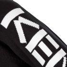 Hoodie Logo – Black