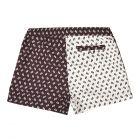 Swim Shorts - Ikat Print