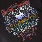 Tiger T Shirt - Black