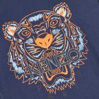 Tiger T-Shirt – Blue