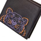 Wallet - Black / Blue