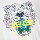 Tiger T-Shirt – White