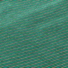 T-Shirt - Green/Olive Stripe