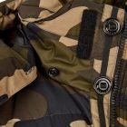 Jacket Dary - Camo