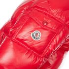 Ecrins Jacket - Red