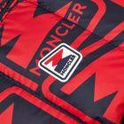 Frioland Jacket - Red / Navy
