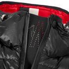 Moncler Hintertux Jacket – Black  21111CP -3