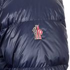Moncler Jacket Hintertux - Dark Blue 21110CP -4