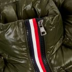 Jacket Montbeliard – Olive