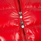 Maya Jacket – Red