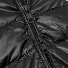 Hooded Cardigan - Black