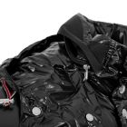 Rateau Jacket - Black